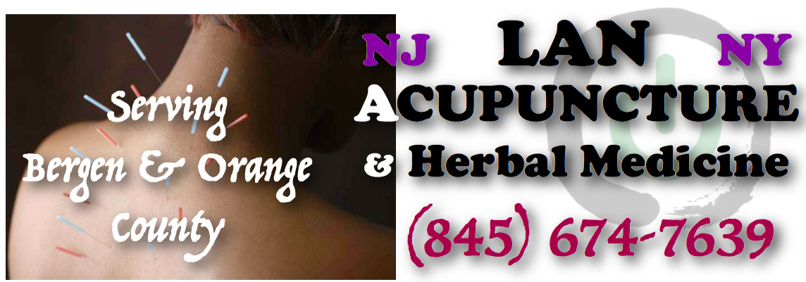 Ridgewood, Glen Rock, & New Windsor Acupuncture