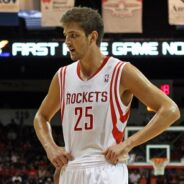 Acupuncture Helps NBA Star Chandler Parsons To Victory